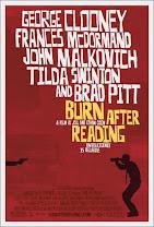 Quémese después de leerse<br><span class='font12 dBlock'><i>(Burn After Reading)</i></span>