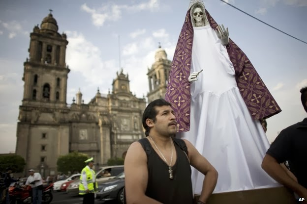 Mexico Under Attack By Satan – Exorcisms Urgently Needed