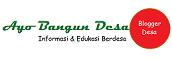 Blogger Desa
