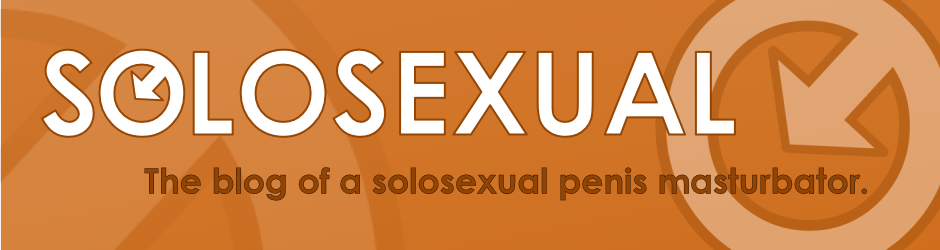 Solosexual