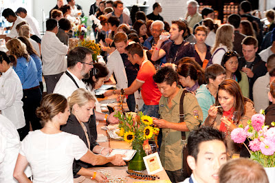 SF Chefs: The Foodies' Dream Event(s)