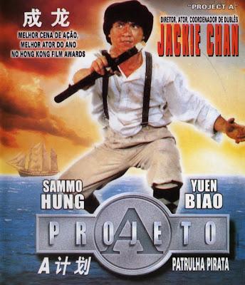 Projeto A – Patrulha Pirata – Dublado – Filme Online