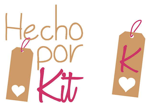 logotipo hecho por kit