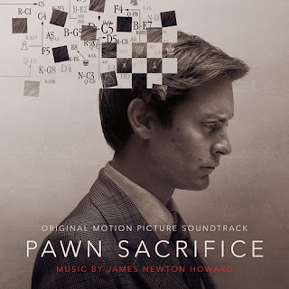 pawn sacrifice soundtracks