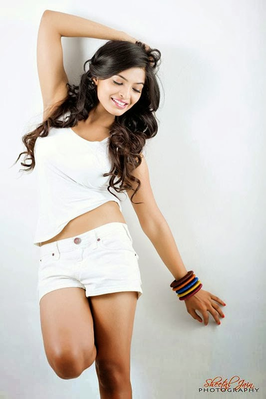Sanchita Shetty Hot Wallpapers
