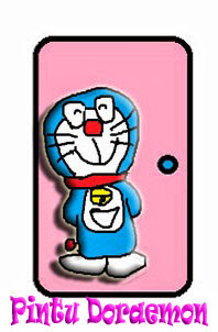 Khayalanku : Andai Aku Punya Pintu Doraemon