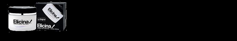ELICINA - Крем от охлюви