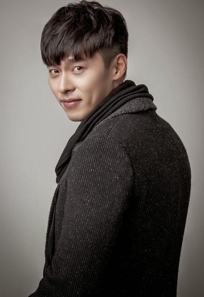 Hyun Bin as Robin