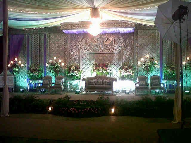 Dekorasi Pelaminan Lampung 2 | Pelauts.Com
