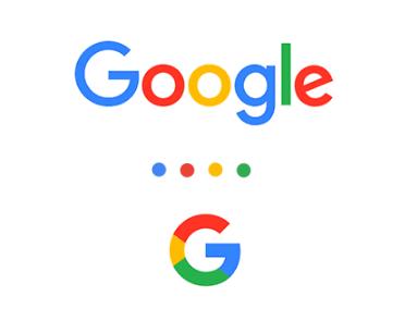 Logo Baru Google Diluncurkan September 2015