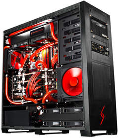 Intel Core i7 with NVIDIA SLI Multi-GPU Technology picture 2