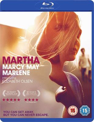 Martha Marcy May Marlene 2011Full Movie Watch Online BRRip
