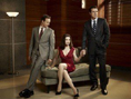 As es The Good Wife