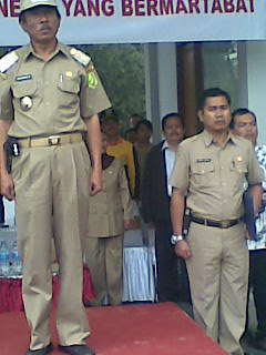 PEMBINA UPACARA