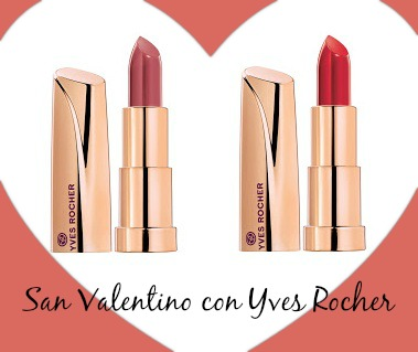 rossetto Yves Rocher