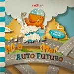 Auto futuro (LIBRO da RITAGLIARE)