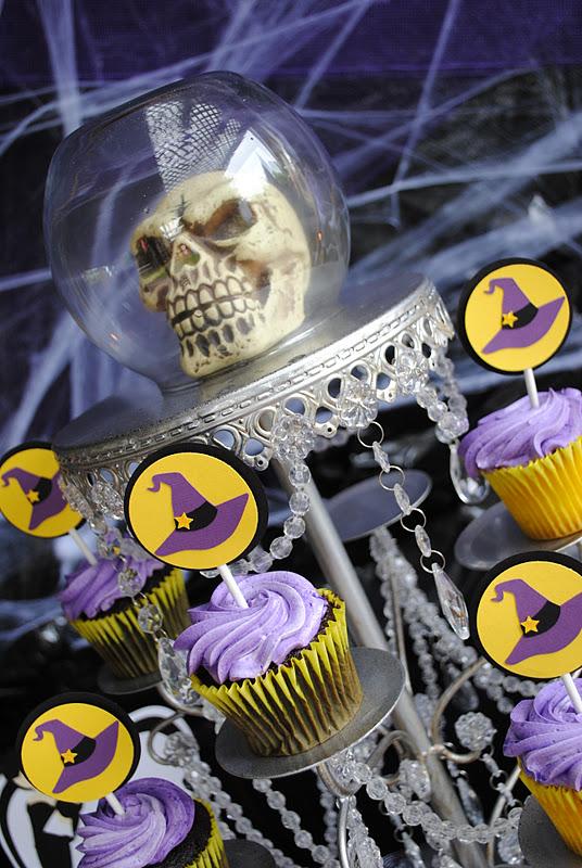 Halloween chegou!!! | Gigi Fernandes