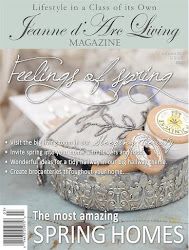 Jeanne d'Arc Living Magazine/March 2017 Issue
