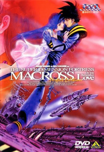 Macross: Do you remember love? (DVDRip Español Latino)