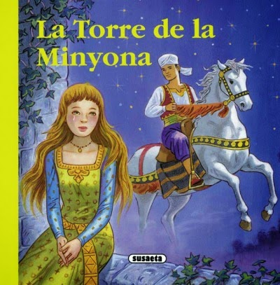 LA TORRE DE LA MINYONA