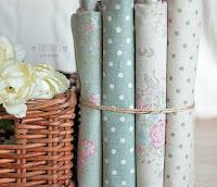 Ткани Foxy-Fabric