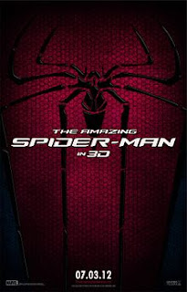 The amazing Spiderman (2012) Online