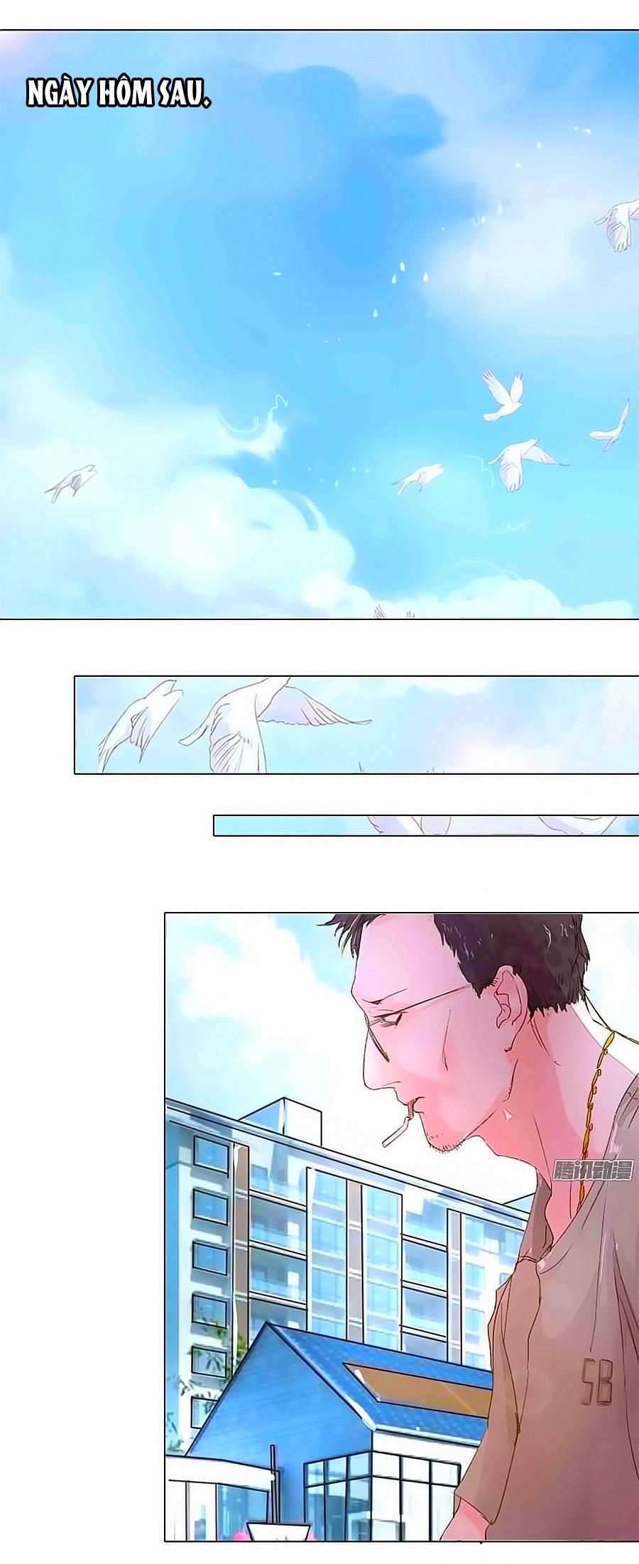 Hào Môn Tiểu Lãn Thê - Chap 12