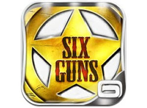 six-gun-inner-icon_300x220 Review: Six-Guns (iPhone e iPad)