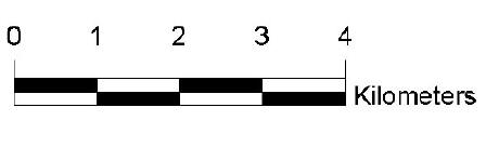 Linear scale 3 representative fraction r f scale 1 200 0000