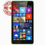 harga Microsoft Lumia 535 hitam