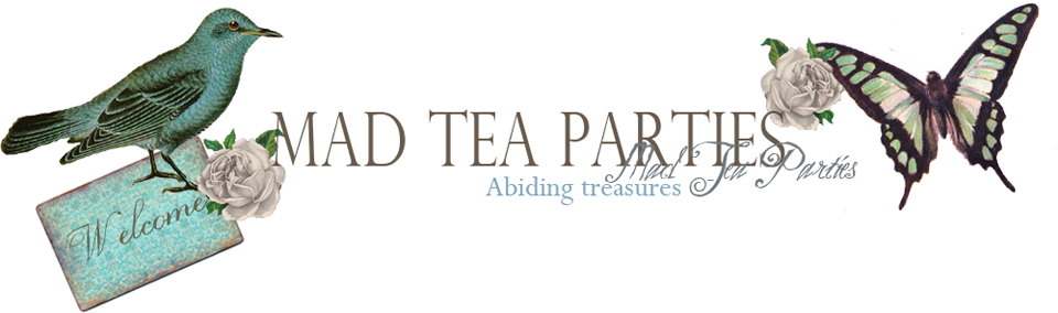 Mad Tea Parties