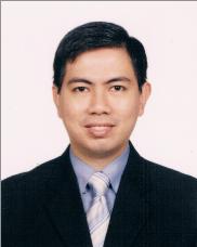 Mr Tan Hoe Teck
