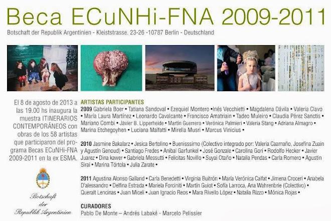 beca ECuNHi-FNA