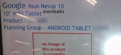 New Nexus 10, Nexus 10 2, Nexus 10 II, Nexus 10 2013, Nexus 10 Nachfolger