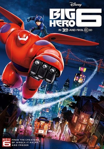 Grandes Héroes DVDRip Latino