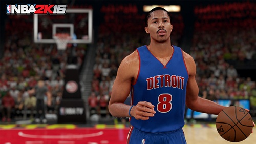 NBA 2K16 - PC (Download Completo em Torrent)