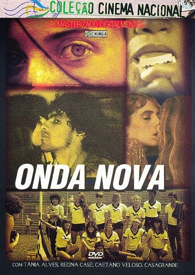 Onda Nova (1983)