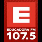 Rádio Educadora 107,5 de Salvador ao vivo
