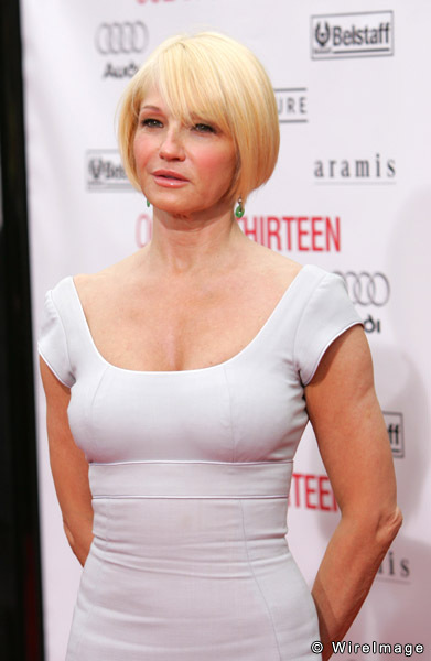 What Are Your Thoughts On Ellen Barkin Ign Boards