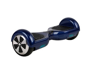Electric Scooter Board