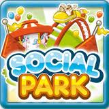 Social Park Cheats facebook