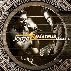 JORGE E MATEUS • AÍ JA ERA