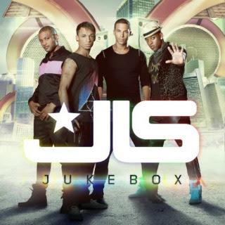 JLS - Never Gonna Stop