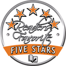 Readers Favorite 5 Star