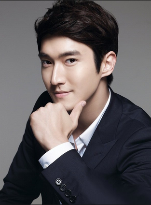 Biodata Siwon Super Junior