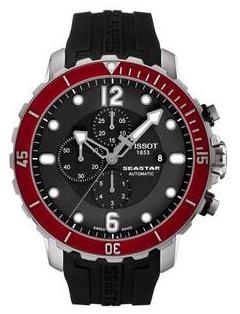 gambar jam tangan tissot seastar
