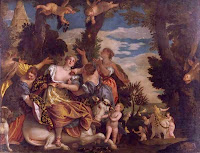 Veronés, Paolo  1573 Museos Vaticanos