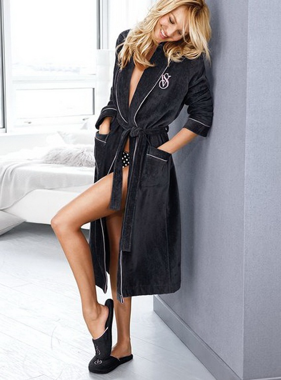 Victoria S Secret Collection Slippers And Sleepwear By