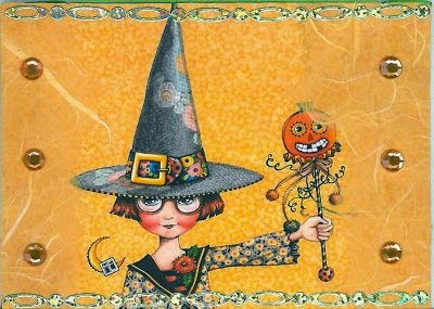 Image Result For Mary Engelbreit Halloween