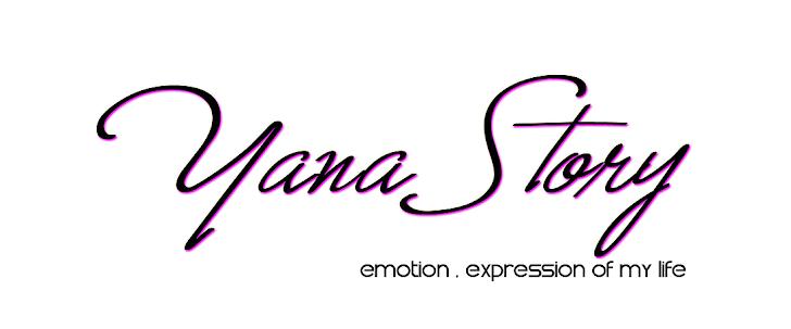 Nurdayana Amani Blogger
